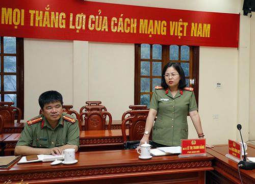 Phối hợp đẩy mạnh công tác tuyên truyền giữa Báo CAND và Công an tỉnh Yên Bái - Ảnh minh hoạ 4