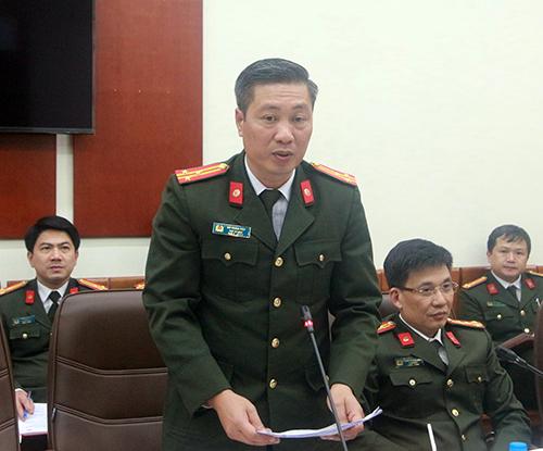 Bảo đảm an ninh, an toàn ĐHĐB toàn quốc các dân tộc thiểu số Việt Nam - Ảnh minh hoạ 3