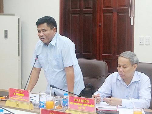 Bảo đảm an ninh, an toàn ĐHĐB toàn quốc các dân tộc thiểu số Việt Nam - Ảnh minh hoạ 5