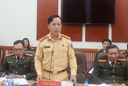 Bảo đảm an ninh, an toàn ĐHĐB toàn quốc các dân tộc thiểu số Việt Nam - Ảnh minh hoạ 4