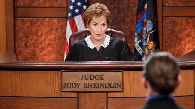 Những bí mật về tòa án truyền hình Mỹ