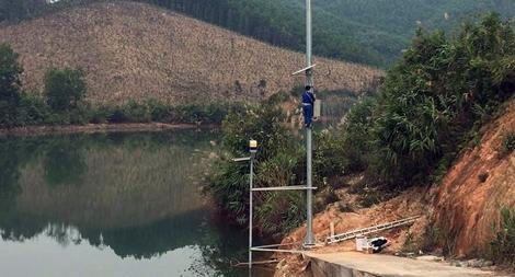 Huyện Ba Chẽ ứng dụng CNTT trong công tác dự báo, phòng chống thiên tai