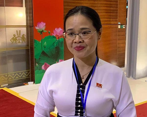 Các đại biểu đánh giá cao công tác bảo vệ ANTT phục vụ Đại hội Đảng - Ảnh minh hoạ 3