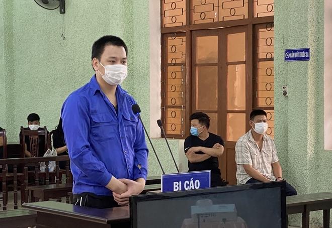 Phạt 14 năm tù đối tượng đem bán, cầm cố 3 xe ô tô của chủ