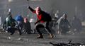 Biểu tình bùng khắp Trung Đông phản đối tuyên bố của Tổng thống Trump