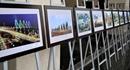 Trưng bày 100 bức ảnh về Đất nước, con người Việt Nam