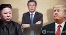 Hàn Quốc và Mỹ cân nhắc ký thỏa thuận hòa bình với Triều Tiên