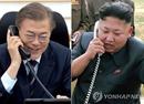 Hàn-Triều lần đầu tiên mở đường dây nóng trực tiếp cho lãnh đạo