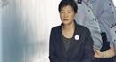 Cựu Tổng thống Hàn Quốc Park Geun-hye lãnh thêm án tù 8 năm