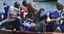 Vụ lật phà Tanzania: Hi vọng mong manh khi đã 160 người tử vong