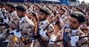 (NÓNG) 14 nhân viên an ninh và binh sỹ Iran bị khủng bố bắt cóc