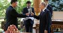 Chủ tịch Tập Cận Bình nhận quà sinh nhật độc đáo từ Tổng thống Putin