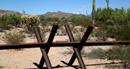 Bé gái Ấn Độ tử vong giữa sa mạc trên đường vượt biên vào Mỹ