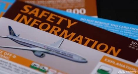 7 sự thật không ngờ sẽ giúp bạn sống sót nếu máy bay gặp nạn