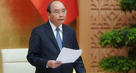 Thủ tướng Nguyễn Xuân Phúc gửi thư cho cộng đồng người Việt Nam ở nước ngoài