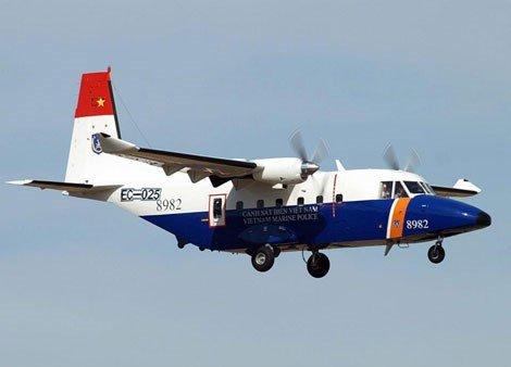 Gần 2.700 người đang tìm kiếm phi công Su-30 và máy bay tuần thám mất tích