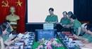 Báo CAND quyên góp, ủng hộ đồng bào miền Trung