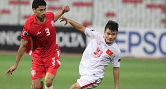 Việt Nam lần đầu tiên dự vòng chung kết U20 World Cup 1