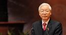 Tổng Bí thư Nguyễn Phú Trọng: Xây dựng Đoàn là xây dựng Đảng trước một bước