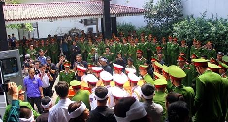 Vĩnh biệt Thượng sĩ Chử Văn Khánh1