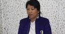 Nữ nhân viên Chi cục Thuế bị bắt vì chiếm đoạt tài sản của dân