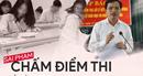 Gian lận thi cử Hà Giang: Trò giễu nhại xưa nay chưa từng có!
