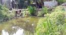 Lấp kênh làm khu du lịch sinh thái, người dân bức xúc