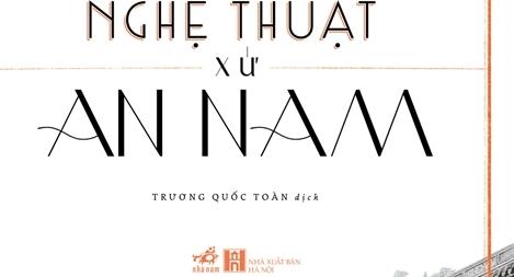 Ra mắt cuốn sách của Henri Gourdon về Đông Dương