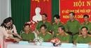Hội nghị phối hợp phòng cháy chữa cháy và cứu nạn cứu hộ