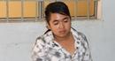 Bắt hai kẻ gây ra 6 vụ cướp, trộm tại TP Hồ Chí Minh