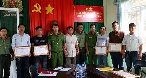 """Công an nói về vụ """"Hiệp sỹ"""" Nguyễn Thanh Hải nộp đơn xin thôi CLB PCTP"""