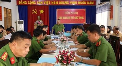 """Công an Tây Ninh phát hiện 16 tài xế """"dính"""" ma túy"""