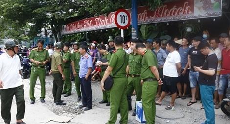 Nguyên nhân ban đầu vụ cháy tiệm cầm đồ khiến 3 người tử vong