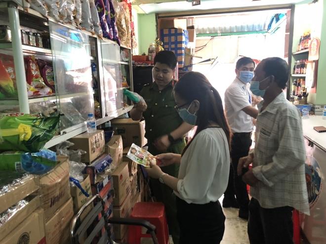 Điều tra vụ việc 2 bệnh nhân ngộ độc thực phẩm pate Minh Chay