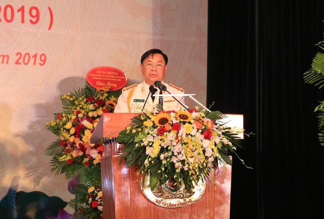 Trung đoàn 600 - Bộ Tư lệnh Cảnh vệ kỉ niệm 65 năm ngày thành lập - Ảnh minh hoạ 2