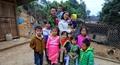 Tuổi trẻ CAND và hành trình thiện nguyện đầy ý nghĩa tại Sơn La