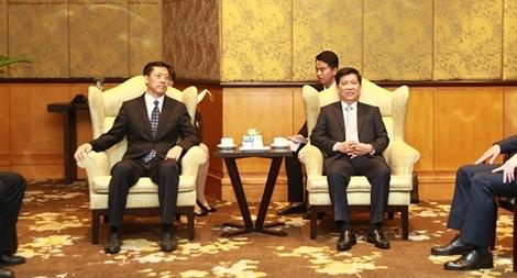 Việt Nam – Trung Quốc tăng cường hợp tác phòng, chống tội phạm