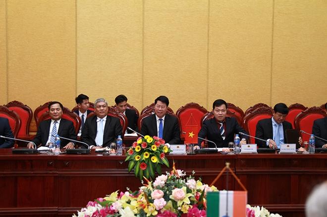 Việt Nam và Ấn Độ tăng cường hợp tác trong lĩnh vực an ninh - Ảnh minh hoạ 3