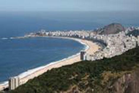 Phát hiện siêu vi khuẩn kháng thuốc đe dọa Thế vận hội Brazil