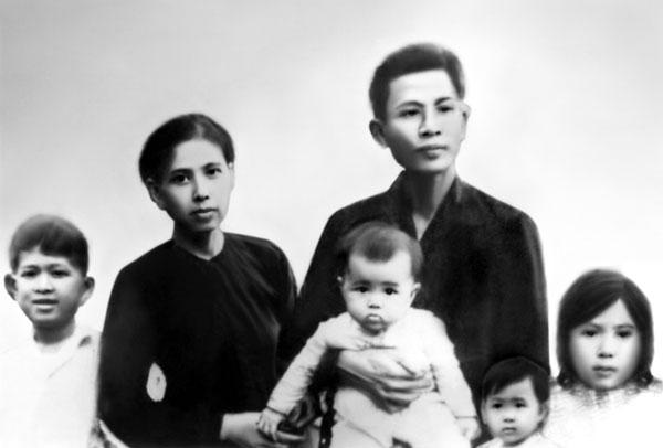 Chuyện chưa biết về sự hy sinh anh dũng của người con cả Thủ tướng Võ Văn Kiệt9 - Ảnh minh hoạ 2