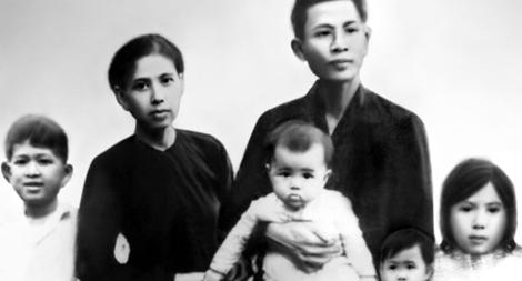 Chuyện chưa biết về sự hy sinh anh dũng của người con cả Thủ tướng Võ Văn Kiệt9