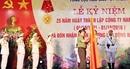 Công ty Nam Triệu đón nhận Huân chương Lao động hạng Nhất