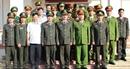 Thứ trưởng Nguyễn Văn Thành thăm, làm việc tại huyện đảo Bạch Long Vỹ
