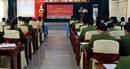 Cục Y tế Bộ Công an tổ chức hội nghị tập huấn về phòng chống tác hại thuốc lá