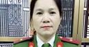 Nữ Thiếu tá Công an nhặt được trên 150 triệu trả lại người mất