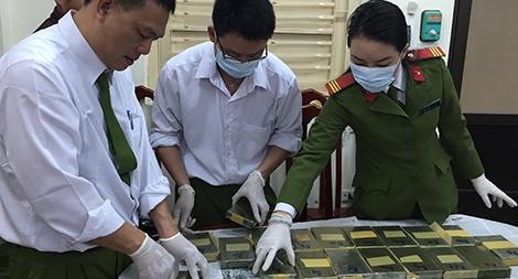 Những trận chiến sinh tử của Cảnh sát chống ma túy Hà Nội