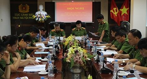 Phối hợp tra cứu hơn 35.000 yêu cầu phục vụ công tác đấu tranh phòng, chống tội phạm