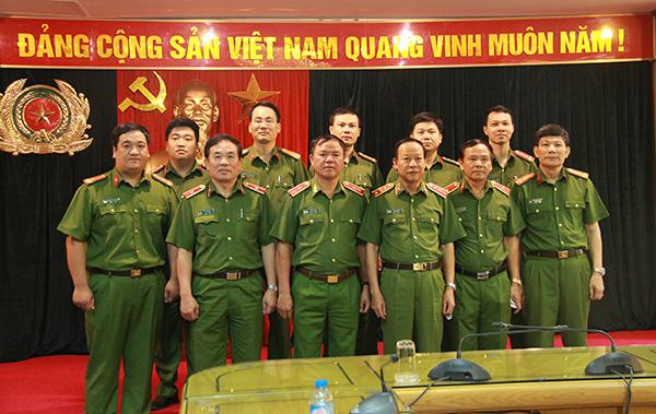 Hoàn thiện phim tài liệu nghiệp vụ chuyên án giết người ở Bình Phước phục vụ công tác - Ảnh minh hoạ 2