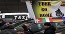 Uber gặp rắc rối ở nhiều quốc gia