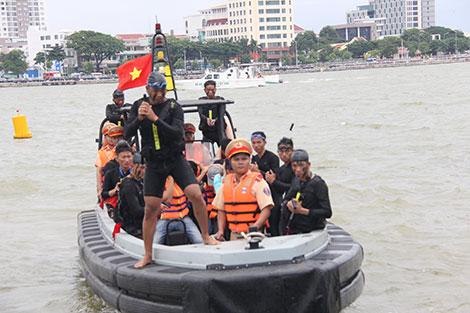 Công tác đảm bảo an ninh cho APEC Đà Nẵng 2017: Cẩn mật và nghiêm túc - Ảnh minh hoạ 3